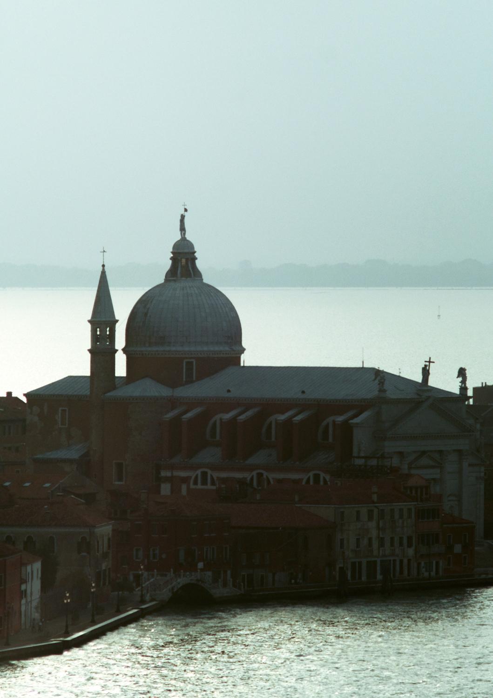 Chiesa del Santissimo Redentore, Andrea Palladio, 1592, Venezia