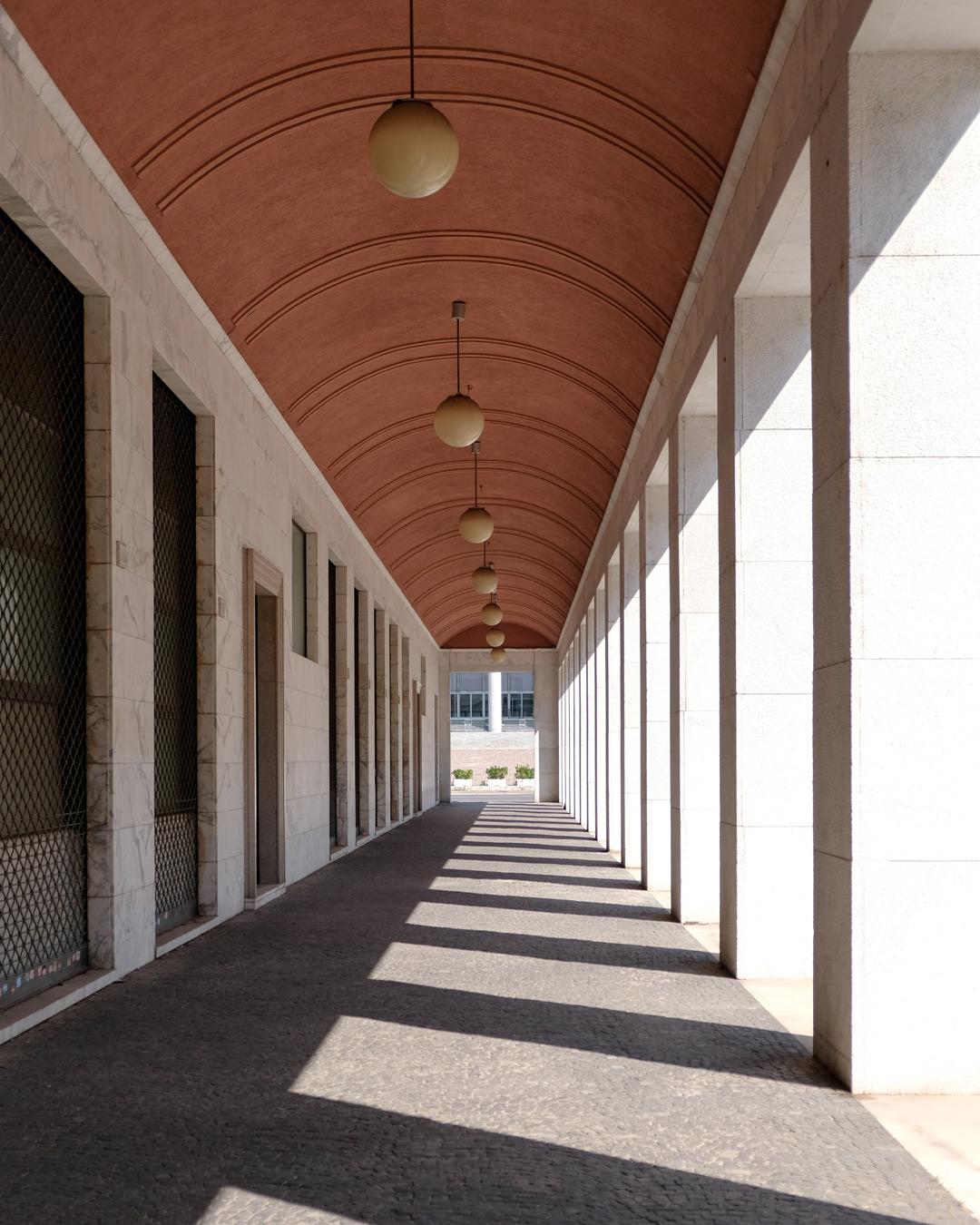 EUR Architecture